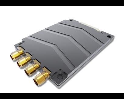 XZ-M2004超高频四通道模块