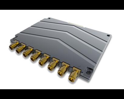 XZ-M2008超高频八通道模块